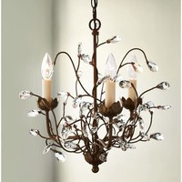 Camilla 3-Arm Chandelier