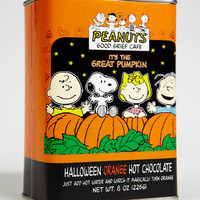 Snoopy Hot Chocolate | Halloween Candy Chocolate | fredflare.com