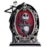 Jack Skellington Photo Frame -- 4'' x 6'' | Frames | Disney Store