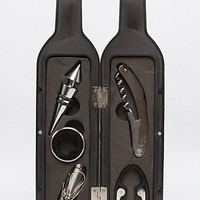 The Wine Bottle Accessory Set (5pcs)