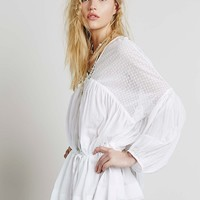 Free People Like Real People Do Tunic