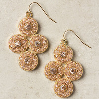 Twinkling Cogs Earrings