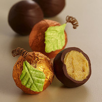 Pumpkin Patch Chocolate Truffles (5 pc.) at Godiva.com