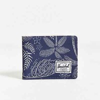 Herschel Supply Co. Roy Kingston Square Bifold Wallet - Urban Outfitters