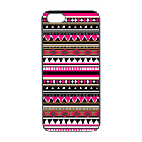 Iphone 5 Case--Aztec Pattern, In Bl.. on Luulla