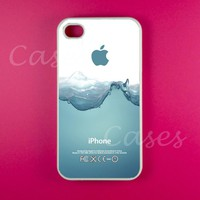 Iphone 4 Case - Water Splash Iphone.. on Luulla