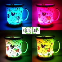 Luminous Ceramic Mug