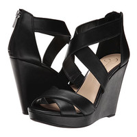 Jessica Simpson Jadyn Black Sleek - Zappos.com Free Shipping BOTH Ways