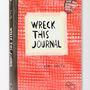 Wreck This Journal (Expanded Edition) By Keri Smith