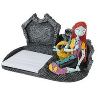 Nightmare Before Christmas Notepad Holder - Sally