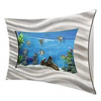Unique Wall Aquarium - Opulentitems.com