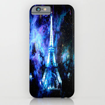 PARIS DREAMS iPhone & iPod Case by 2sweet4words Designs
