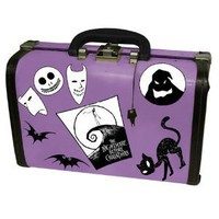 Nightmare Before Christmas Mini Storage Chest