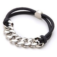 Marc by Marc Jacobs Sporty Turnlock Bracelet | SHOPBOP