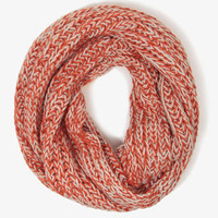 Duo-Tone Infinity Scarf