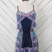 Mix It Up Romper | Altar'd State