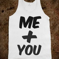 me + you - S.J.Fashion
