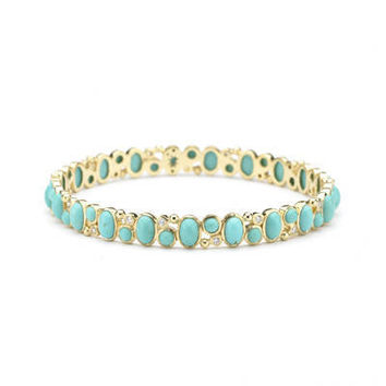Elizabeth Showers - 18kt collection - bracelets
