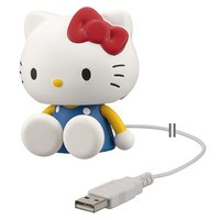 Hello Kitty USB Computer Companion