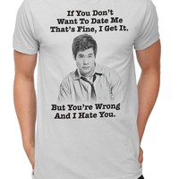 Workaholics Date Adam T-Shirt - 147641