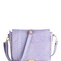 I Lilac It Like That Bag | Mod Retro Vintage Bags | ModCloth.com