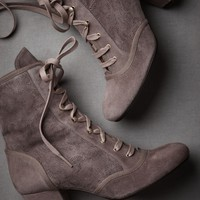 Lavender Harvest Boots in SHOP Attire Shoes at BHLDN