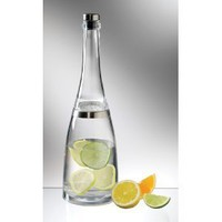 PRODYNE Fusion Bottle - Cocktail Shaker/Spirit Infuser FB-32