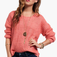 Jessica Knit Sweater $49