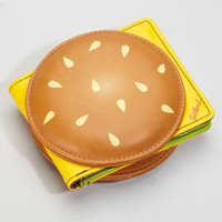 Toddland Burger Wallet