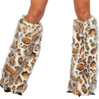 Frisky Kitty Claw Legwarmers | Sexy Clothes Womens Sexy Dresses Sexy Clubwear Sexy Swimwear | Flirt Catalog