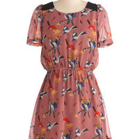 Either Oriole Dress | Mod Retro Vintage Dresses | ModCloth.com