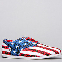 The Flag Drop Sneaker