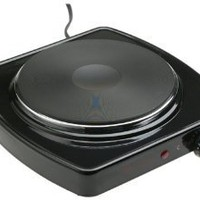 Toastmaster 6431 Eclipse Single Burner