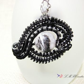 Wire Wrapped Jewelry, Photography, Glass Tile Necklaces and More