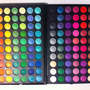 Eyeshadow Pressed Pigments