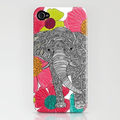 In Groveland iPhone Case by Valentina Ramos | Society6