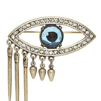 Shop Lulu Frost Icon Pin at Moda Operandi