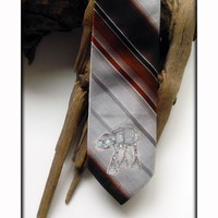 Old Style Neckties by Muluk on Etsy