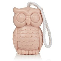 Large Owl Soap on a Rope - Whimsical & Unique Gift Ideas for the Coolest Gift Givers
