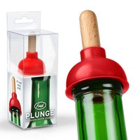 Plunge Bottle Stops - Whimsical &amp; Unique Gift Ideas for the Coolest Gift Givers