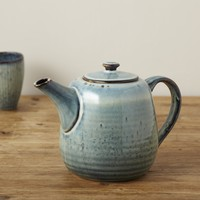 Nordic Stoneware Teapot