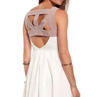 Miss Monroe Dress $33