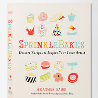 SprinkleBakes By Heather Baird