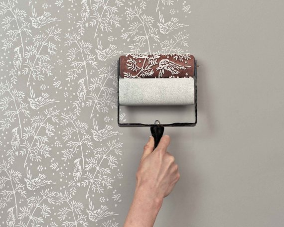 Wall & Paper applicator