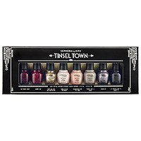 Sephora: Tinsel Town Eight Piece Set : nail-sets-nails-makeup