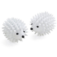A Spike in Softness Dryer Buddies | Mod Retro Vintage Decor Accessories | ModCloth.com
