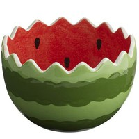 Individual Watermelon Bowl