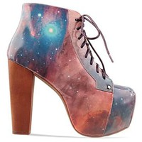 Jeffrey Campbell Lita in Cosmic at Solestruck.com