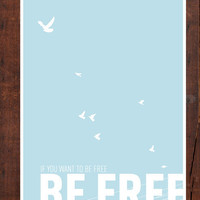 Be Free | Fresh Words Market