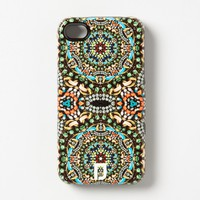 Kaleidoscopic iPhone Case